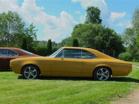 1970 opel commodore classic car custom coupe hardtop for sale photos