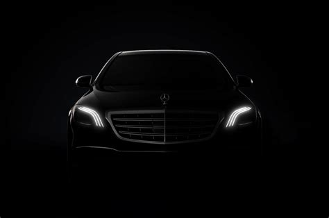 mercedes benz  debut refreshed  class concept  sedan  shanghai motortrend