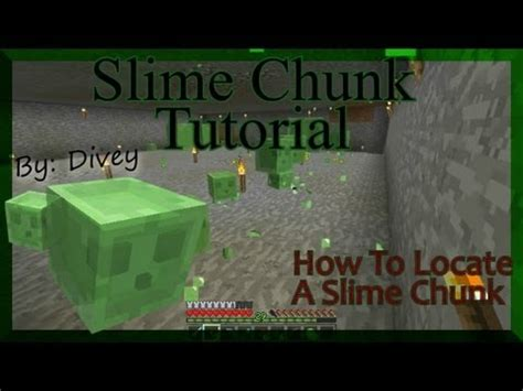slime farm tutorial xbox 360 minecraft wii u ps3 xbox how to find slimes easy