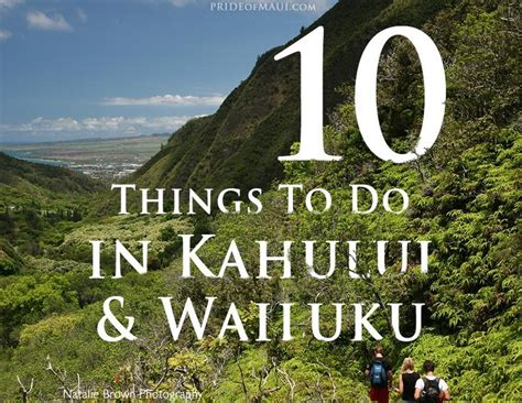 things to do on maui 17 best images about hawaii guide on pinterest resorts
