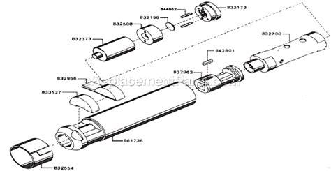 Cleco B1 C Lt Parts List And Diagram Ereplacementparts Com