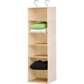 Hanging Storage Bins For Closets Bins Totes Containers Containers Closet Residential
