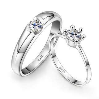 Berlian 0 23 Ct cincin kawin juni 2015