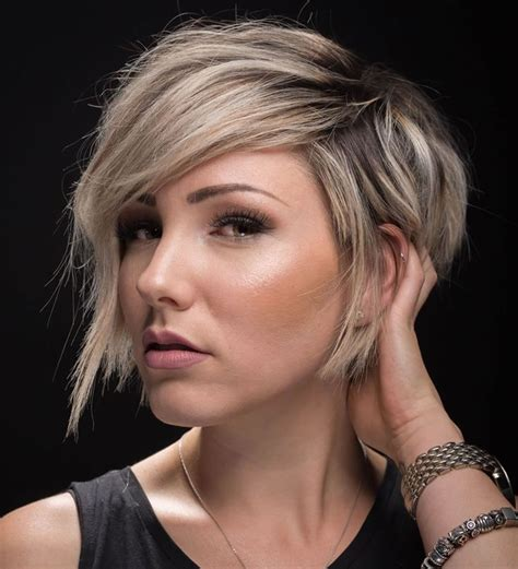 hairstyles bob 2018 undercut short bob hairstyles and haircuts for women
