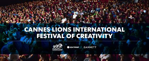 cannes lion film festival cannes lions international festival of creativity