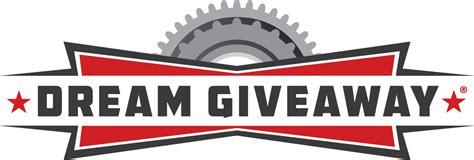 Dream Giveaway - dream giveaway garage