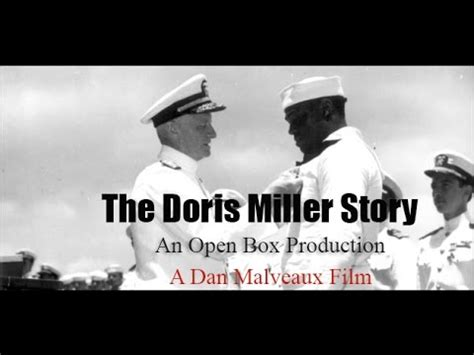 doris miller pearl harbor and the birth of the civil rights movement williams ford a m history series books the doris miller story trailer 1