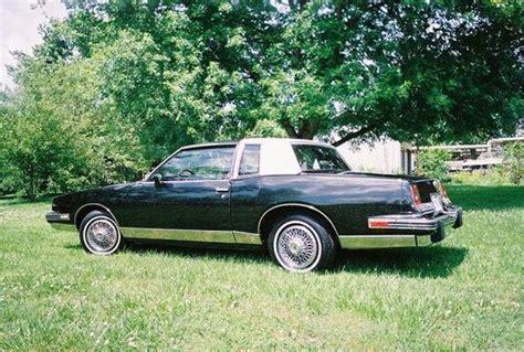 ah8402 1986 pontiac grand prix specs photos modification info at cardomain