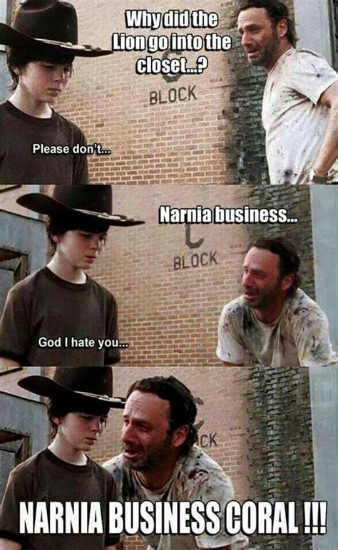 Rick Carl Memes - 1000 ideas about the walking dad on pinterest zombies