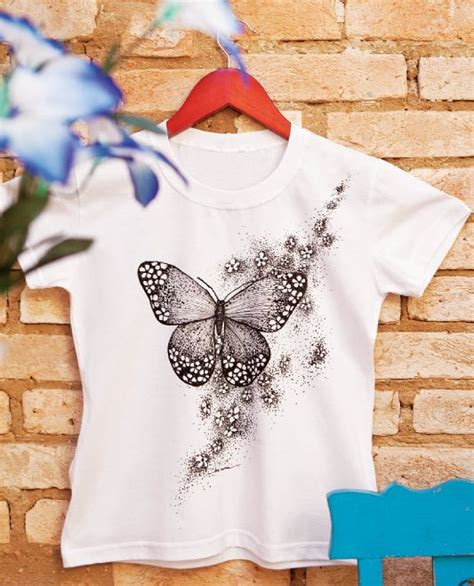 Yuyu Ruffle Dress camiseta pintura pinturas shirts ems