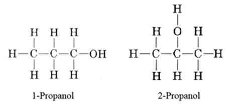 propanol diagram ethers chempaths