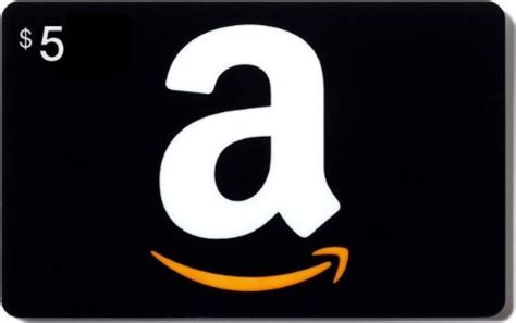 Who Has Amazon Gift Cards - get a free 5 amazon gift card acadiana s thrifty mom