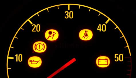Warning Lights On A Car by Car Pictures And Photo Galleries Autoblog