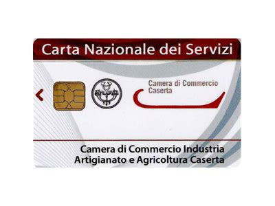 richiesta firma digitale di commercio richiesta smart card di commercio atto di delega