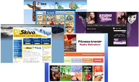 Change Your Template In Webnode For Success 171 Webnode Blog Webnode Free Templates