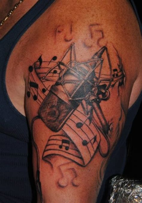 110 upper arm of tattoo designs examples for a new look