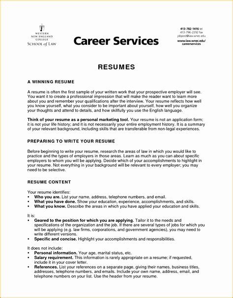 writing objectives in resume ideal vistalist co