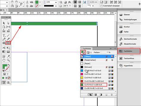 In Design Vorlage Briefbogen briefbogen vorlage indesign