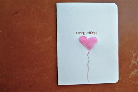 how to make a valentines day card make your own s day cards the taste guide