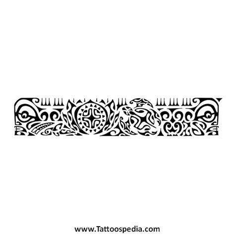 tattoo hand book maori tattoo a bracciale 1
