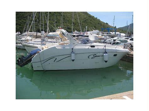 saver 280 cabin saver 280 cabin in m cala galera barche a motore usate