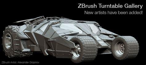 zbrush turntable tutorial pixologic zbrush blog 187 zbrush turntable gallery updates