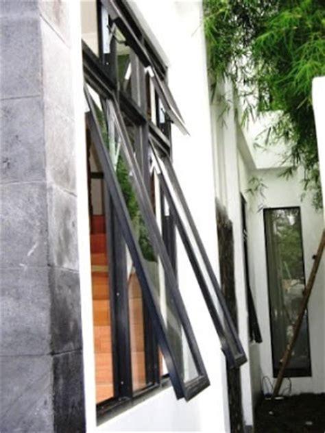 Ac Jendela contoh gambar jendela aluminium aluminium kaca