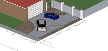 side entry garage driveway dimensions pilotproject org