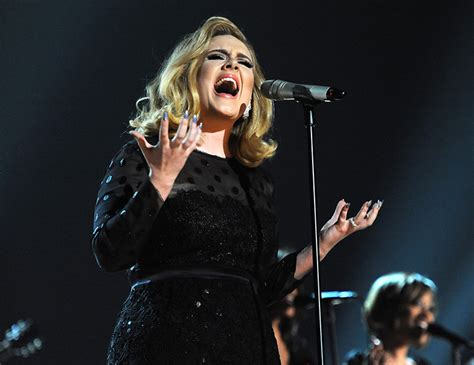 adele live la adele to play 6 shows in a row in los angeles at staples