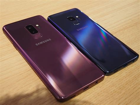9 Samsung Galaxy by 9 Things You Need To About The Samsung Galaxy S9 And S9 Stuff