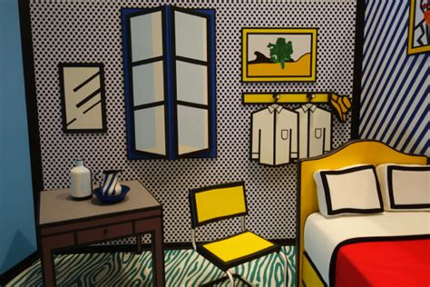 roy lichtenstein bedroom roy lichtenstein bedroom 28 images roy lichtenstein s