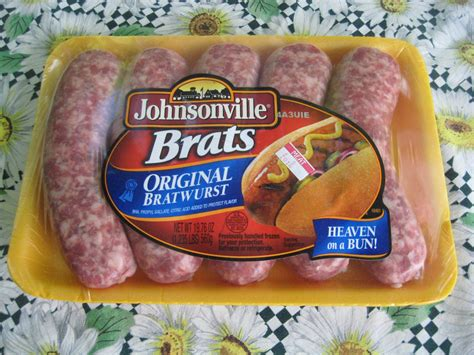 brats vs sausage brat hot dog