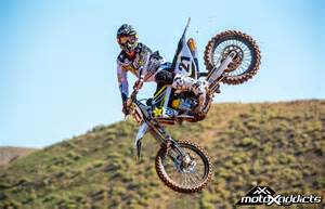 jason anderson put the husqvarna 450 on the podium in 15 he and
