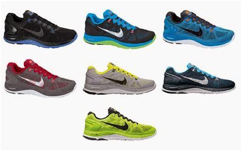 Harga Nike Lunarglide 8 dellas kasut baru