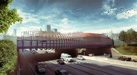 design contest opens to overhaul atlanta bridges the winners of the atlanta bridgescape competition