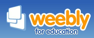 Student Weebly Login 5th Grade Landing Page Weebly Education Templates