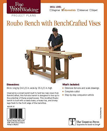 jeff miller woodworking woodworking s roubo bench with bench crafted vises