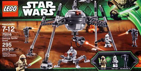 Xl931345 Ciat 3in1 Spider Set 75016 Homing Spider Droid Lego Wars Wiki Fandom