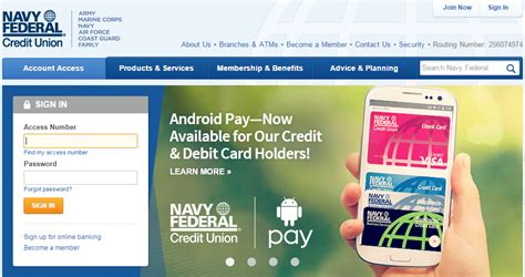 navy federal credit union student loan consolidation