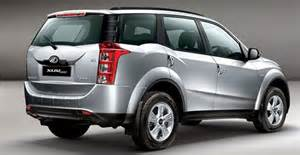 Mkc Interior Mahindra Xuv 500 W10 Exterior Image Gallery Pictures Photos