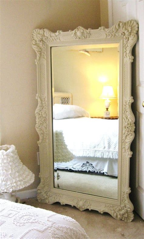 big mirrors for bedroom love i want a huge mirror like this romantic bedroom