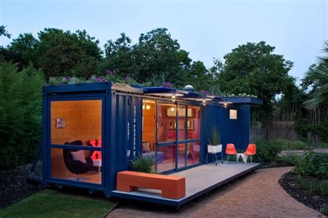 turning a shipping container into converting shipping containers into homes container
