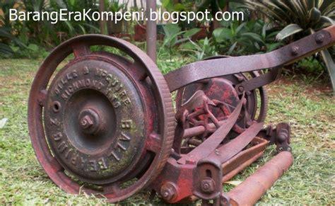 Mesin Pemotong Rumput Biasa barangerakompeni mesin pemotong rumput belanda quot
