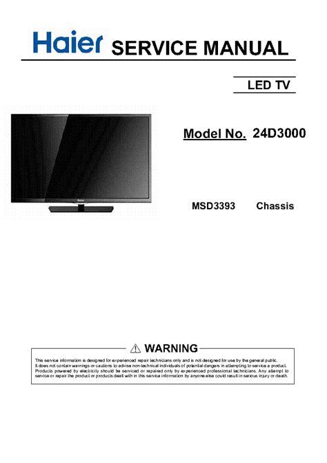Remot Remote Tv Lcd Led Sanyo Haier haier tv schematics haier led elsavadorla