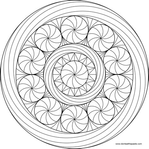 mandala coloring pages difficult difficult mandala coloring pages az coloring pages