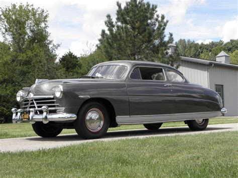 for sale 1950 hudson pacemaker for sale