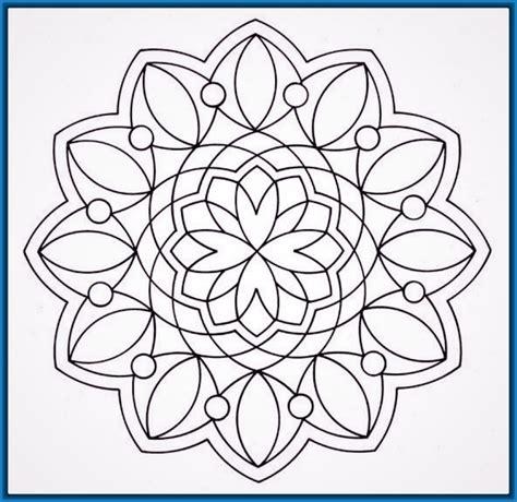 de dibujos multiplicaciones para los ninos a imprimir y colorear dibujos de mandalas para ni 241 os para pintar dibujos de