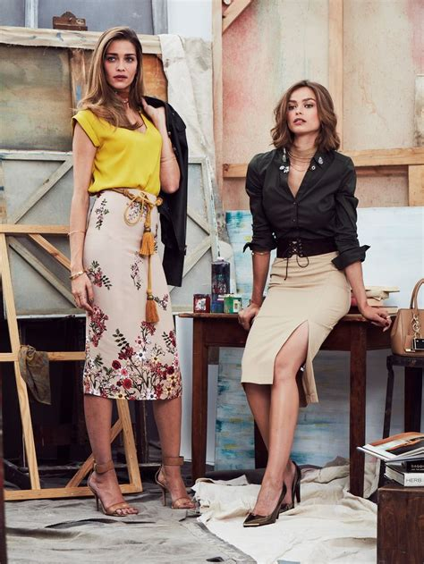 Gissel Blouse 3 300 best new york and company images on mendes collection chic clothing and