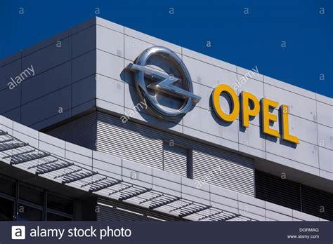 Adam Opel Ag by Adam Opel Haus Headquarters Of The Adam Opel Ag