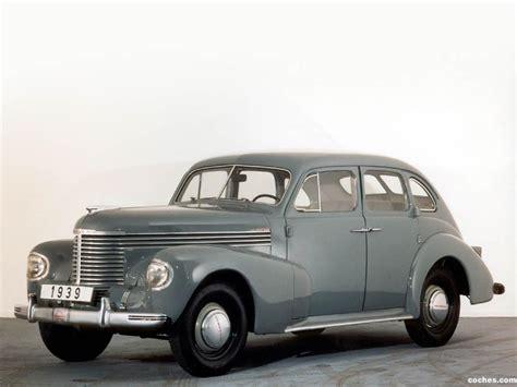 vintage opel car 1939 opel kapitan 30s cars pinterest british car